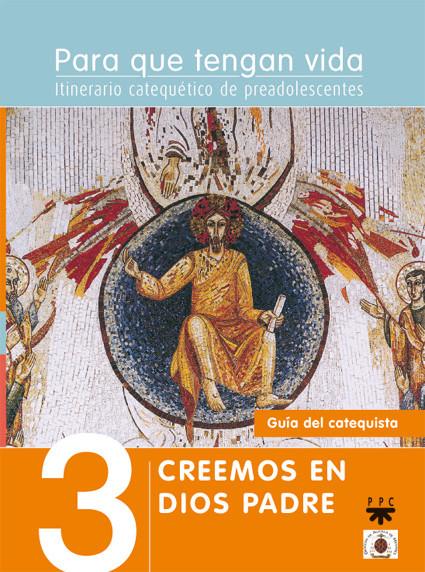 Guía del catequista: Ciclo III