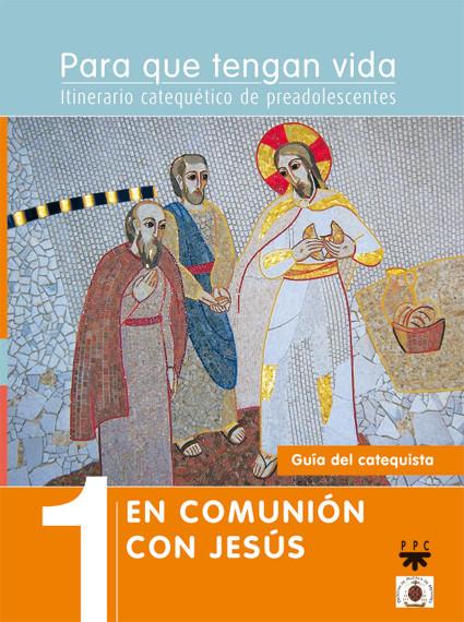 Guía del catequista: Ciclo I
