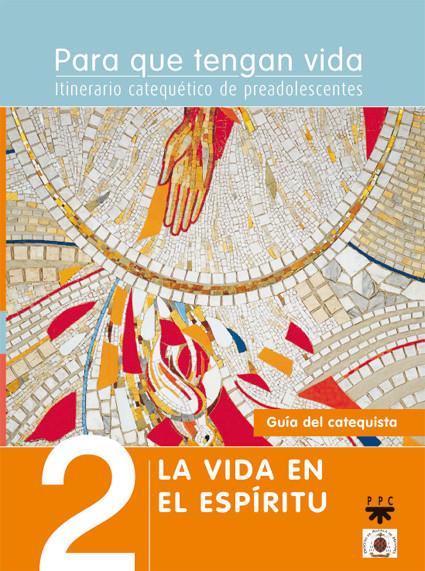 Guía del catequista: Ciclo II