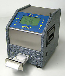 Mobiler Smear Test Counter (WIMP 60M)