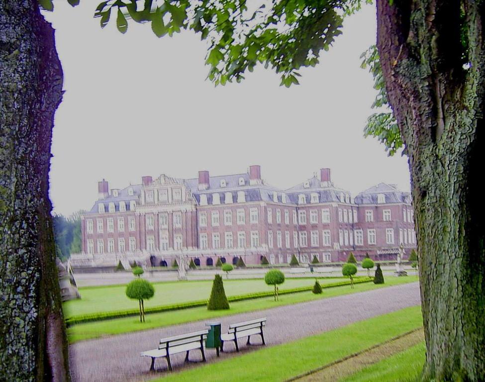 13                  Schloss Nordkirchen