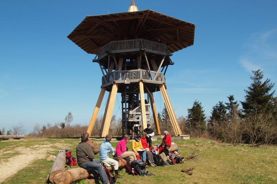 4                                     Velmertot (preussich) 468m hoch