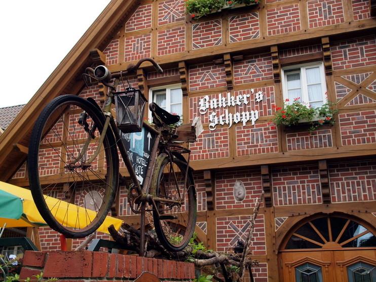 8         unser Hotel in Alstätte
