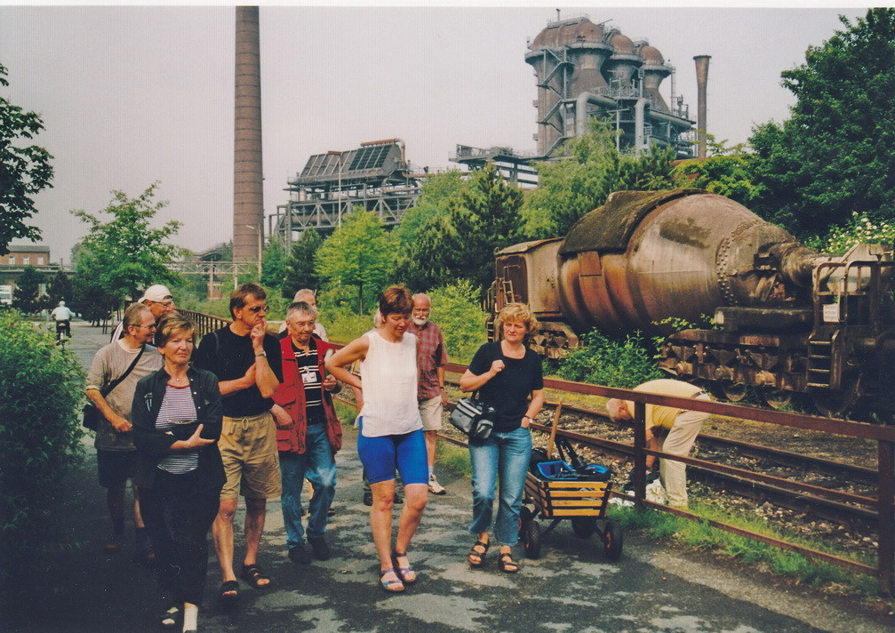 12                            Duisburg
