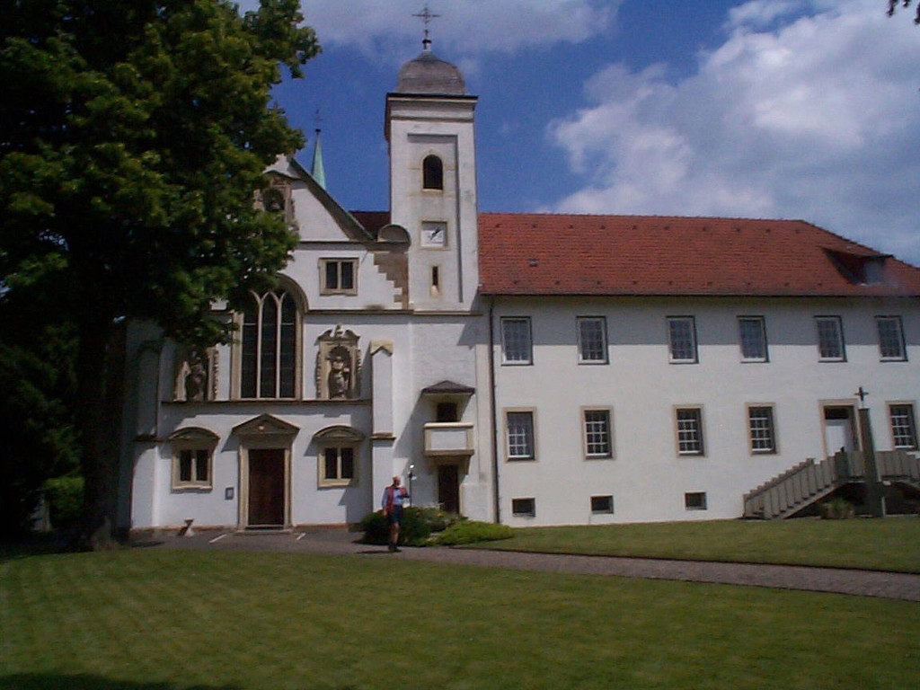 2                Kloster Vinnenberg