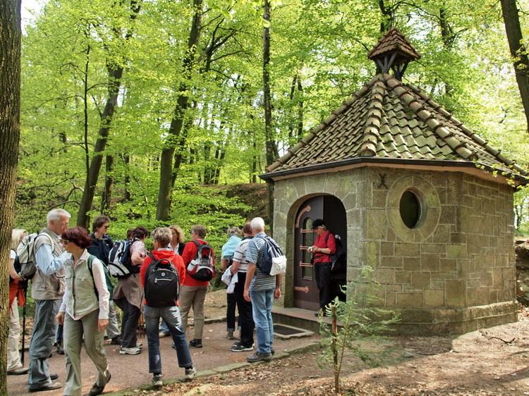 34  -  Waldkapelle