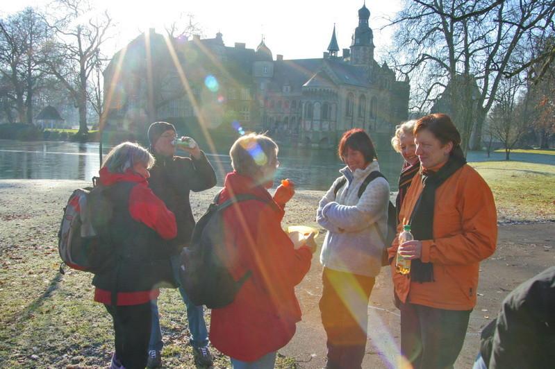 11                      Schloss Darfeld