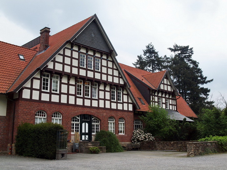 "19                Museum ""Varusschlacht"" Kalkriese"