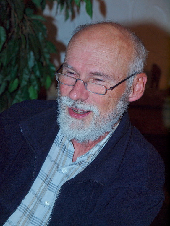 Hans-Dieter