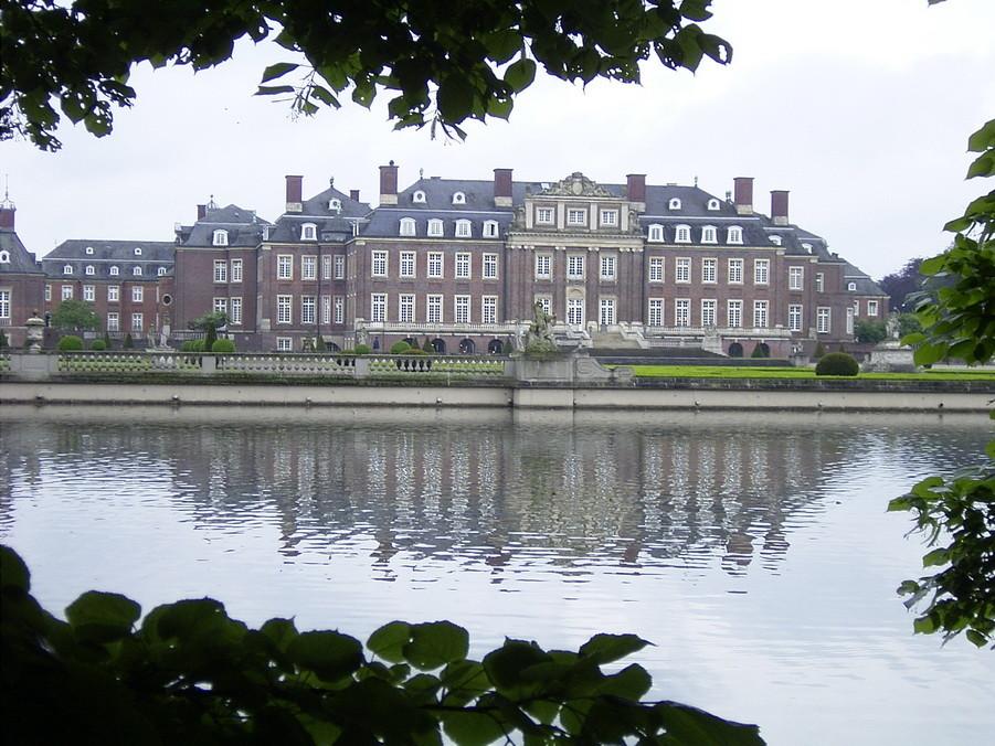 14                   Schloss Nordkirchen