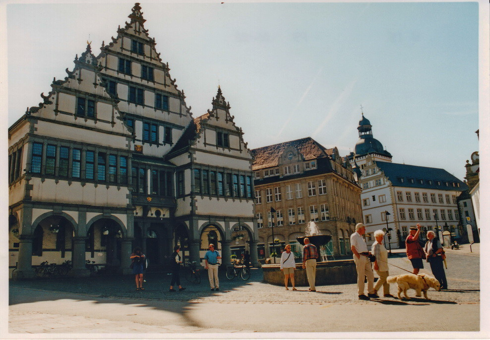 12                      Paderborn