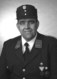 Helmut Lentner Kommandant  von 1998 - 2010