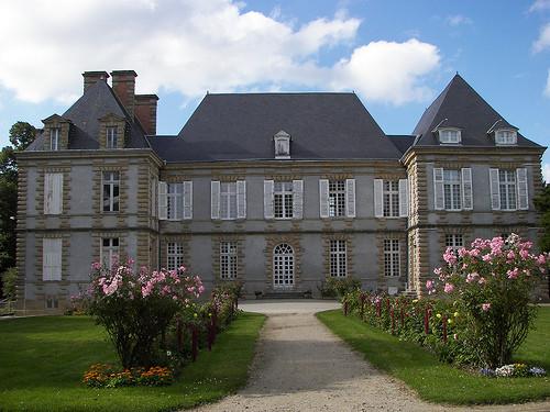 Château de Souys