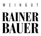 Weingut Rainer Bauer Logo