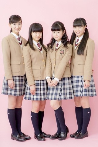 Photo from Oricon Style