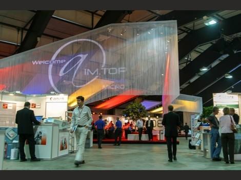 Firmenmesse Ingram Micro Cham ‒ IM.TOP 2008 in Luzern ‒ Das IT Portal der Schweiz