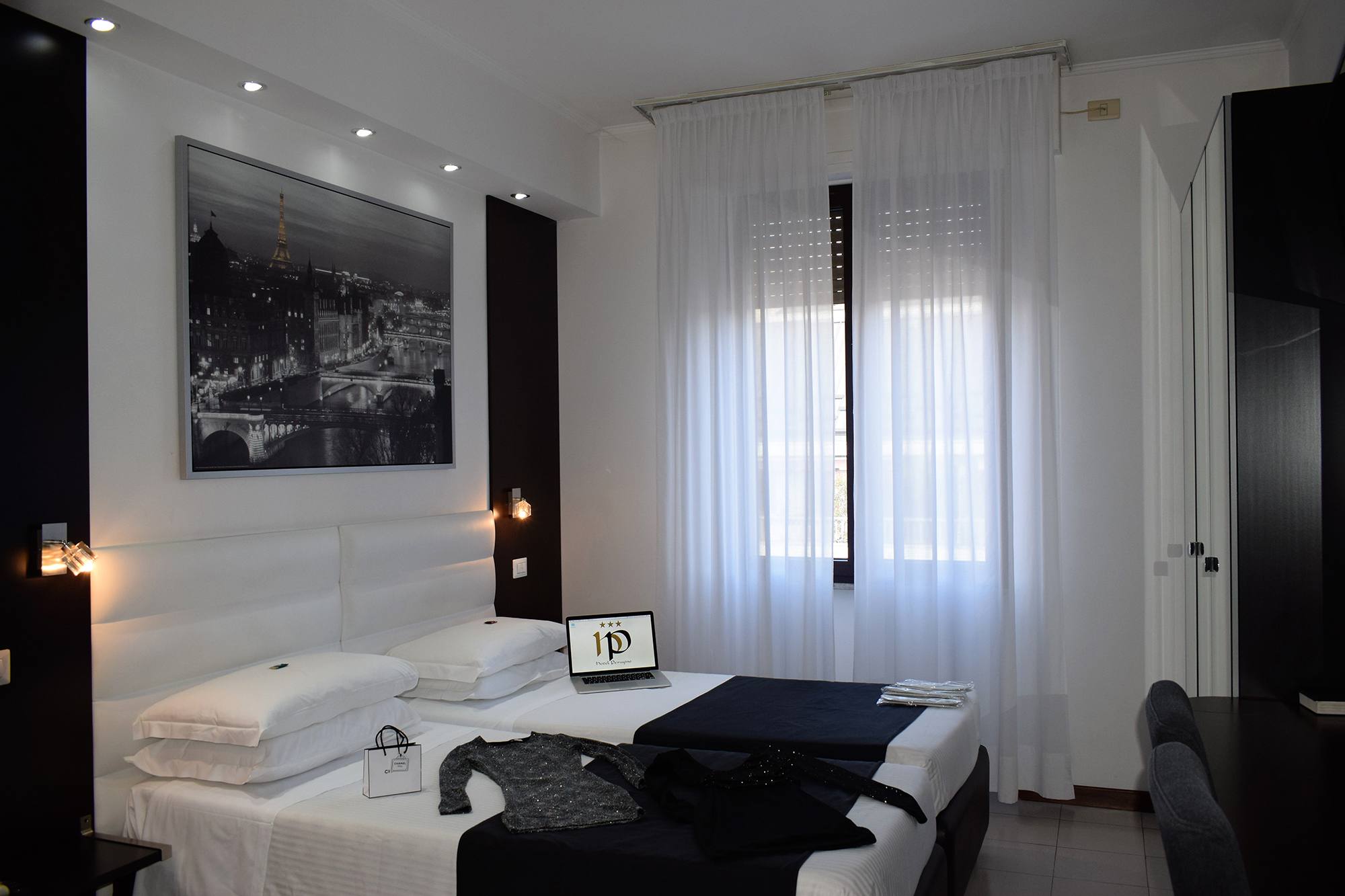 hotel a Milano 3 stelle