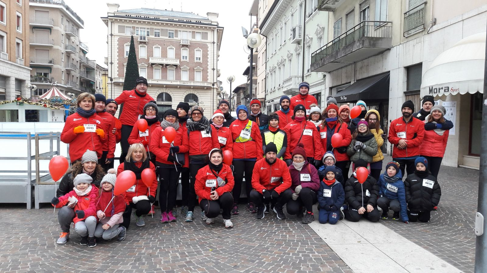 Legnago - Run for kids