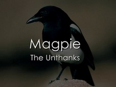 """""""dans la nuit plus profonde nous reprenions plusieurs fois en choeur le refrain de Magpie : Devil, we defy thee."""" (p.38) ♪ The Unthanks"""