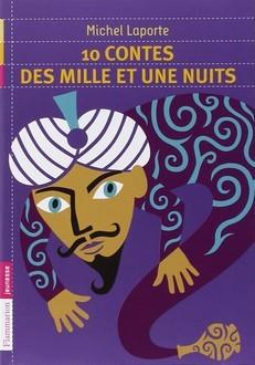 adaptation de Michel Laporte, Flammarion jeunesse, 2010, 182 p.