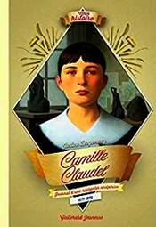 Gallimard jeunesse, 2021, 123 p. (Mon histoire)
