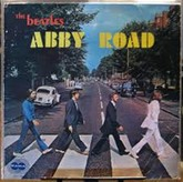 ♪ Abbey road ♫ The Beatles