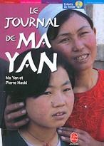 Le livre de poche jeunesse, 2003