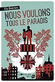 La Joie de lire, 2015, 260 p. (Encrage)