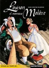 Flammarion, 2001, 119 p. (Castor poche)