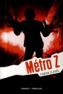 Rageot, 2014, 213 p. (Thriller)