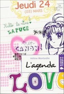 Rageot, 2006, 122 p.