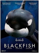"""voir le documentaire Arte """"Blackfish, l'orque tueuse"""""""