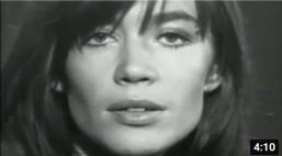 ♪ Message personnel ♫ Françoise Hardy