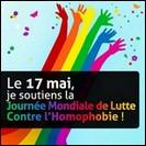 sur l'homophobie