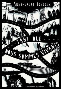 Gallimard jeunesse, 2014, 297 p.
