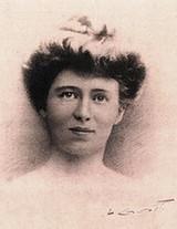 Louise de Bettignies (1880-1918)