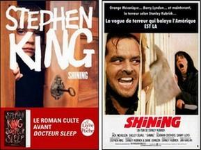 Ce roman est la suite de Shining, adapté au cinéma par Kubrick