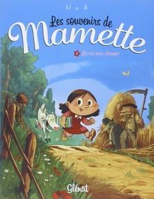 Glénat, 2009, 88 p. (Tchô !)