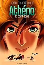 Gallimard jeunesse, 2021, 108 p. (Héroïnes de la mythologie)