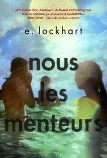 Gallimard jeunesse, 2015, 272 p.