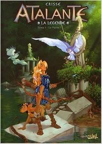 Soleil productions, 2008, 46 p.