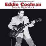 """Ce type est en train de descendre le Twenty flight roch d'Eddie Cochran (...)."" (p.68)"
