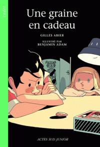 Actes Sud (Roman cadet), 2010