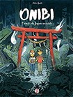 """Carnets du Japon invisible"" (BD)"