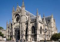 """""""Près de la basilique Saint-Michel..."""" (p.24)"""