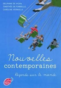 Le Livre de poche jeunesse, 2012, 125 p.