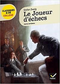 Hatier, 2015, 159 p. (Classiques & cie collège)