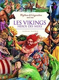 Hachette jeunesse, 2010, 93 p. (Mythes et légendes)