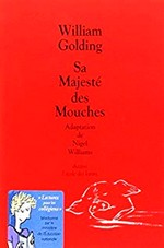 Ecole des loisirs, 2001, 124 p.