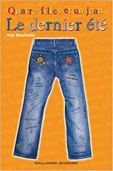 Gallimard jeunesse, 2007, 408 p.